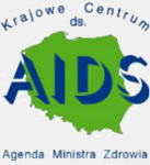 KRAJOWE CENTRUM DS. AIDS.